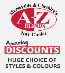 A-Z Blinds and Shutter Deals