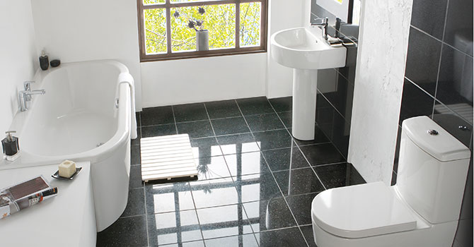 Bathroom fitters and tiler Runcorn Cheshire and Merseyside