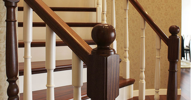 Bespoke Custom Bannister and staircase builders