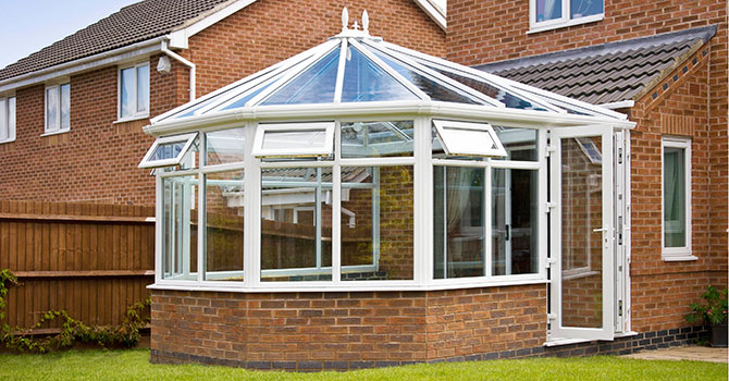 Conservatories and Extensions