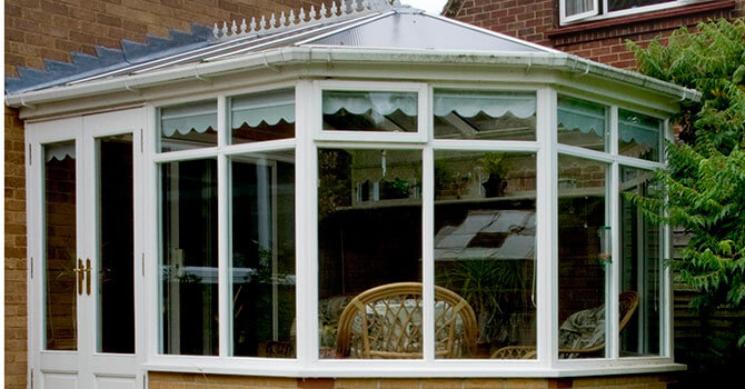 Conservatory Builders and Fitters