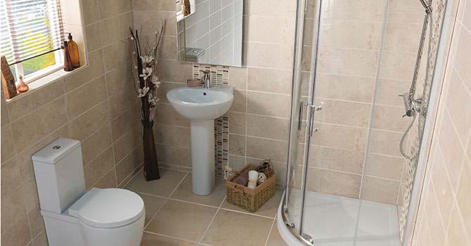 Custom Bathroom Design Liverpool and Merseyside