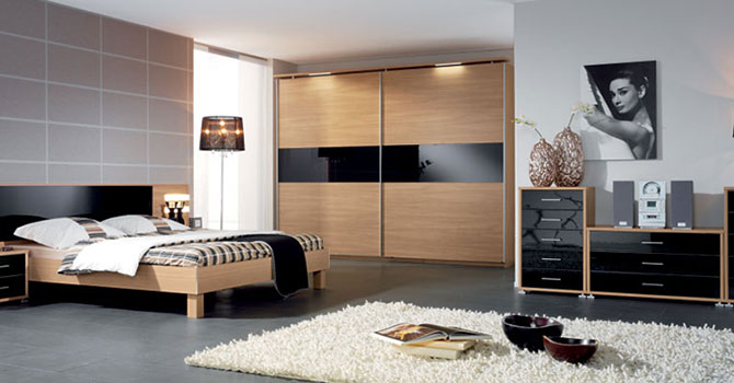 Elgant Fitted Bedroom Furniture Fitter