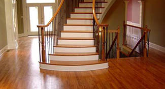 Expert Staircase Renovation Joinery