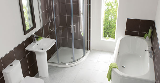 Fitted Bathrooms and tiling Runcorn Cheshire and Merseyside
