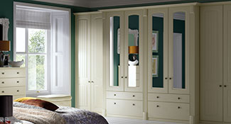 Fitted Bedroom Survey and Quote