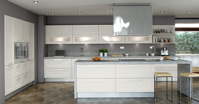 Granite Kitchen Countertops Runcorn Cheshire Merseyside