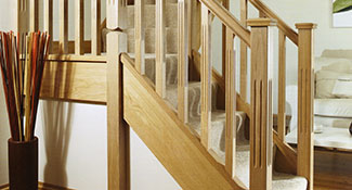 Joiner stairs Staircase Carpentry Runcorn Cheshire & Merseyside
