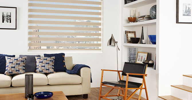 Made to Measure Window Blinds