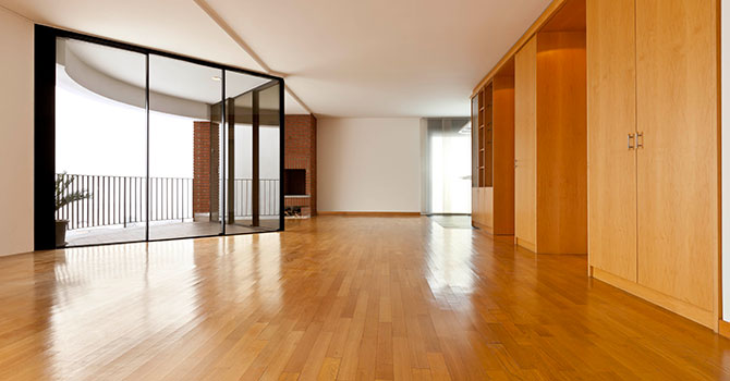 Modern Laminate Flooring Fitters