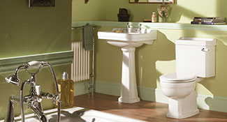 New Bathroom Installation Services