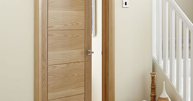 Replacement Door Fitting and Hanging Services